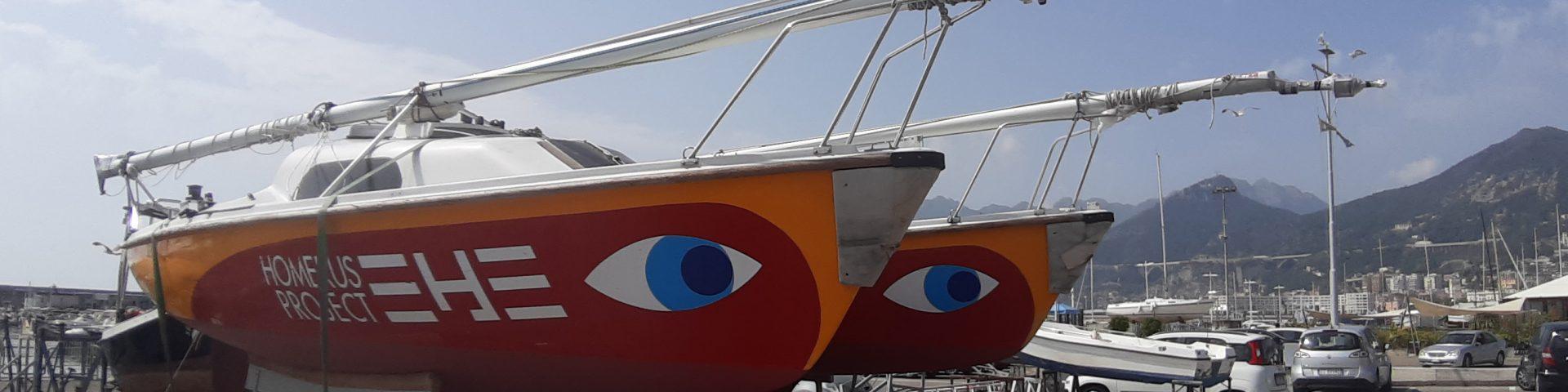 Barche Homerus